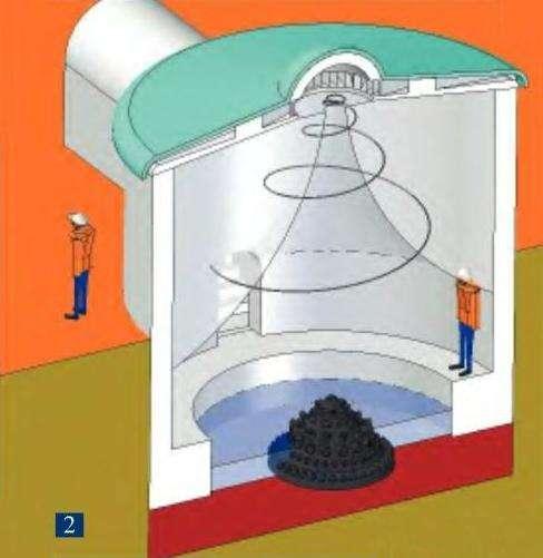 Древние технологии для добычи воды из воздуха