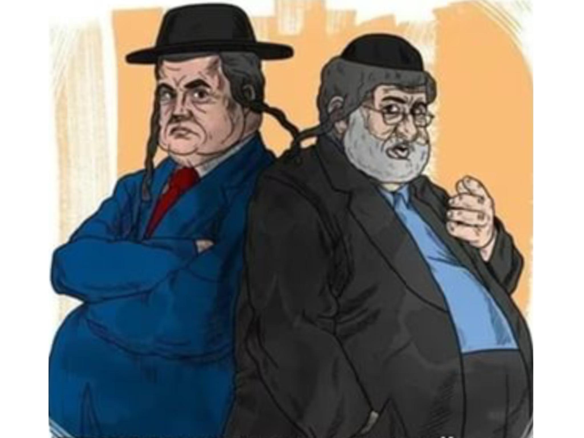Почему евреи скрывают свои настоящие фамилии и национальность