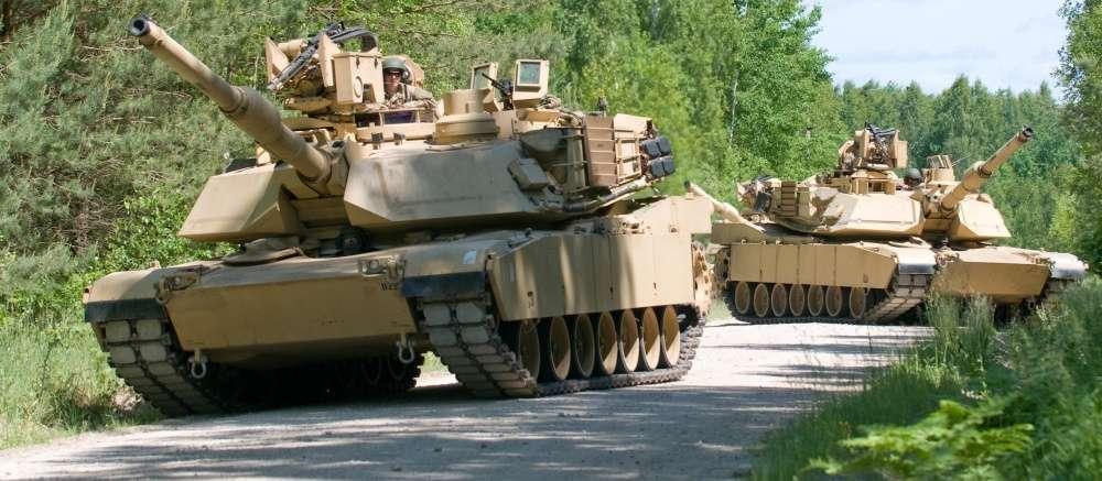 Блицкриг НАТО против России – на сколько он реален на европейском ТВД?