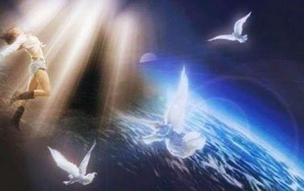 Бессмертная душа существует и это доказано наукой!
