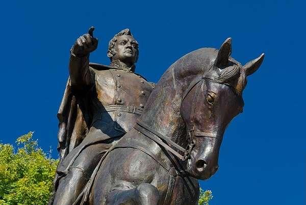 Ермолов – Русский герой Кавказа