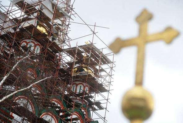 Церковь – безжалостная иерархия основанная на обмане и отнимании денег
