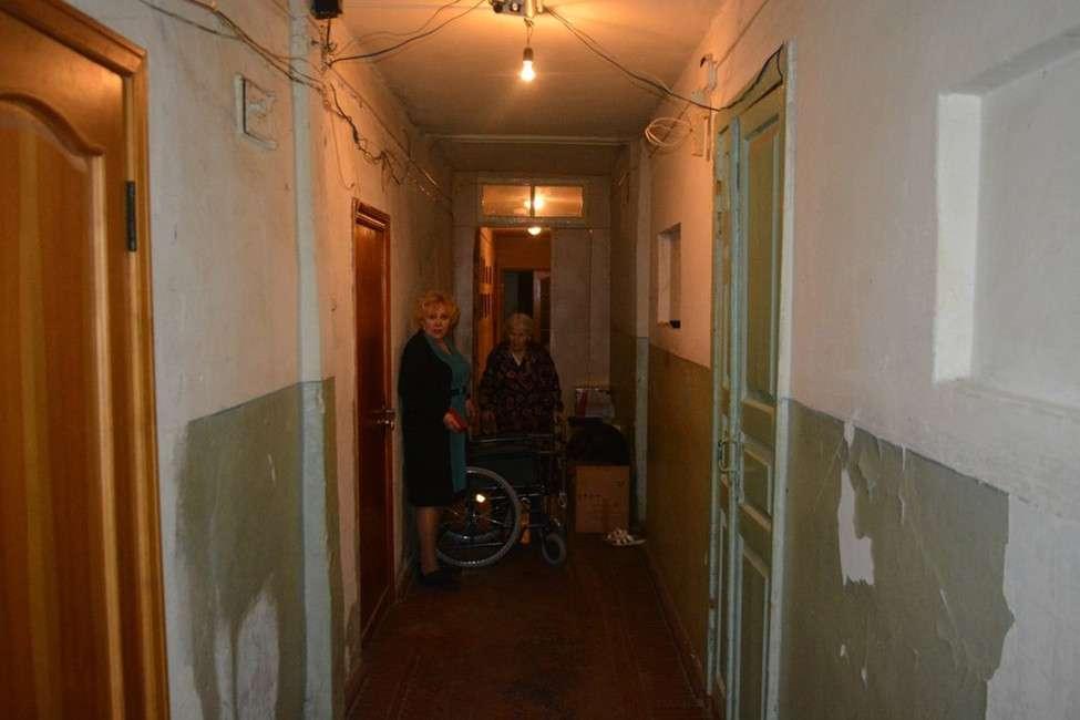 РПЦ отнимает у людей жильё и развитие