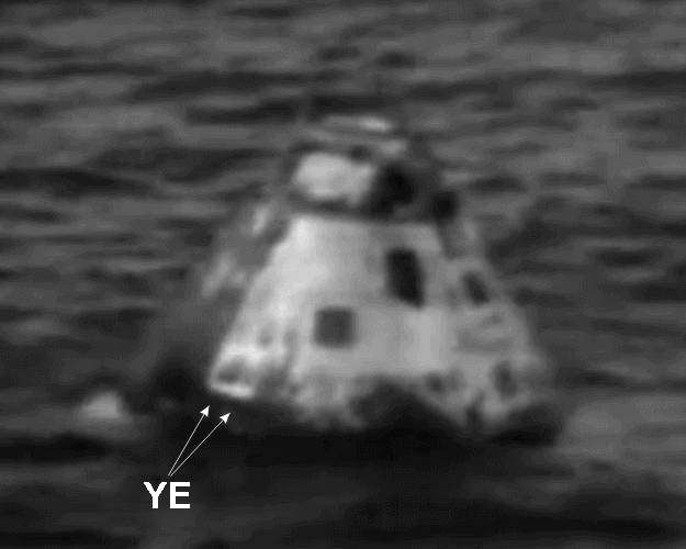 Полёт на Луну – халтурно реализованная фальшивка от НАСА