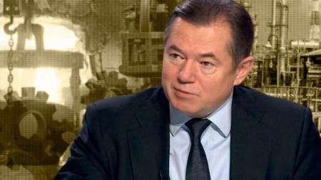 Санкции против России – попытка США удержать Европу и финансовый сектор РФ в своих руках