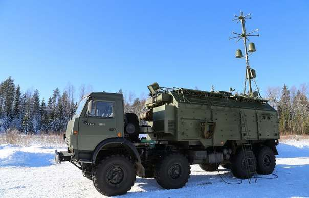 Генерал США: мы бессильны перед русскими