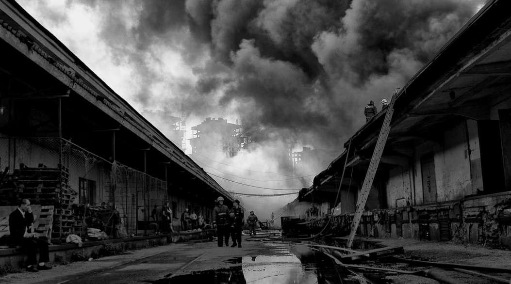 Блокада Ленинграда скрывает страшную тайну гибели сотен тысяч русских людей