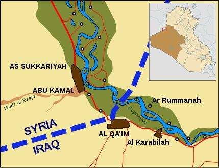 Курды расчленят единую Сирию?