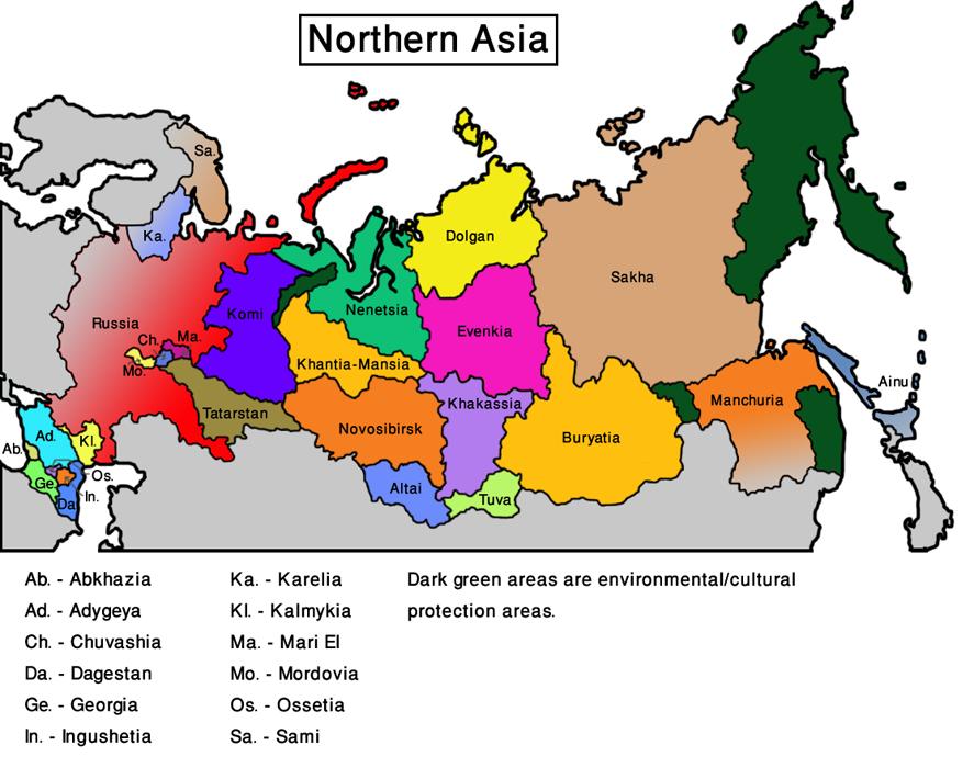 Нацистские Англия и США против России