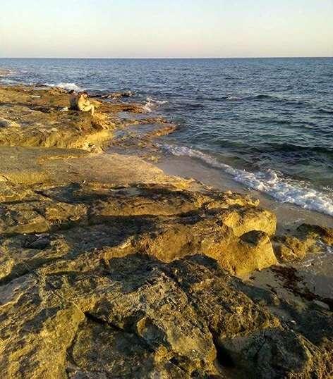 Все прелести отдыха на Кипре