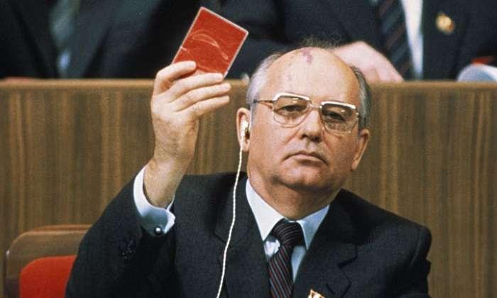 Как извращенцы развалили СССР