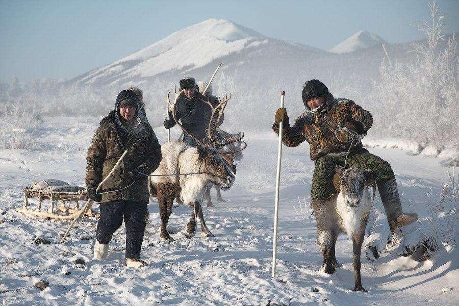 Якутия – одна из мин замедленного действия, которую готовят взорвать подобно Прибалтике и Украине