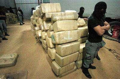 Мировые банки – полноправные члены наркомафии, занимающие в её иерархии верхний уровень