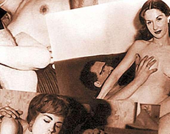 Порнография Виндзоров взорвёт династию