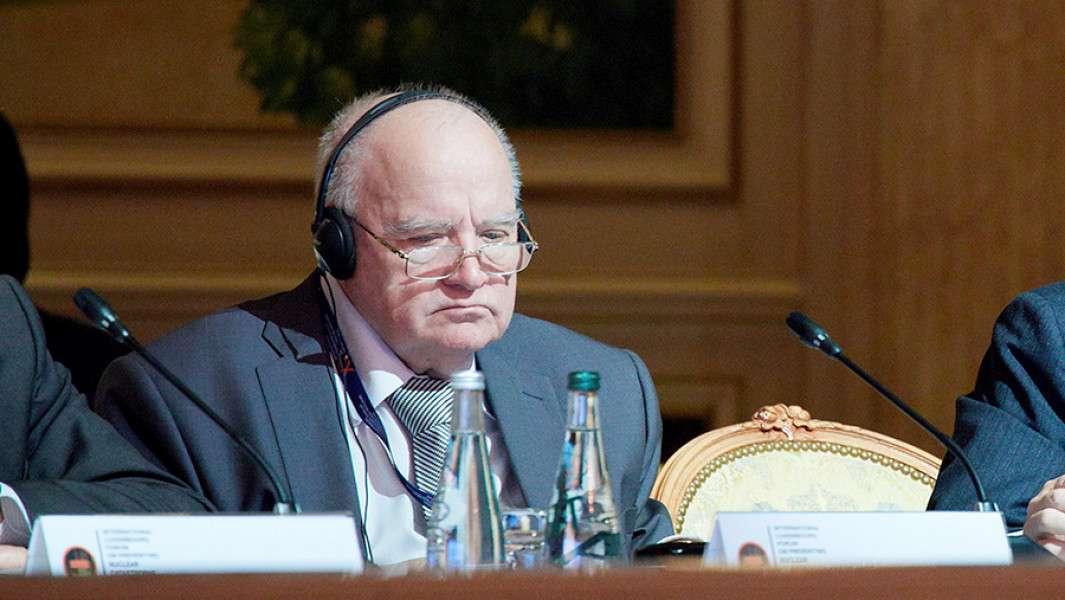 Ядерное оружие России состояние и перспективы развития
