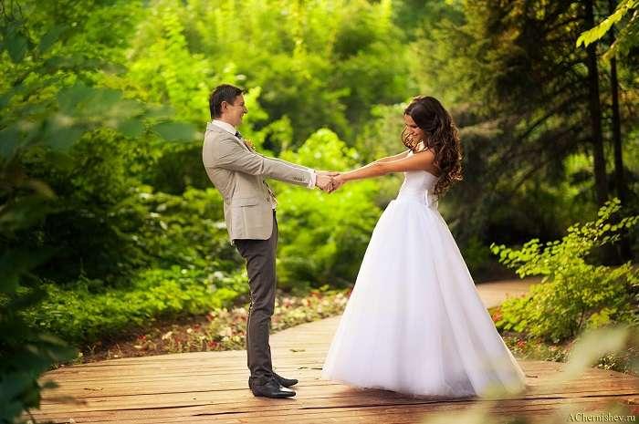 Гражданский брак – это не семья