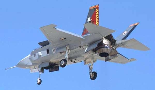 F-35 и Еврофайтер «Тайфун»: – крах западного военного самолётостроения