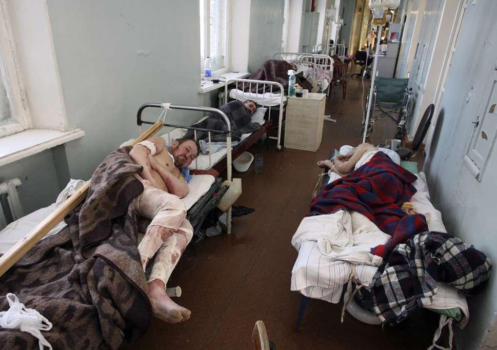 Реформа здравоохранения в России направлена на полное его уничтожение
