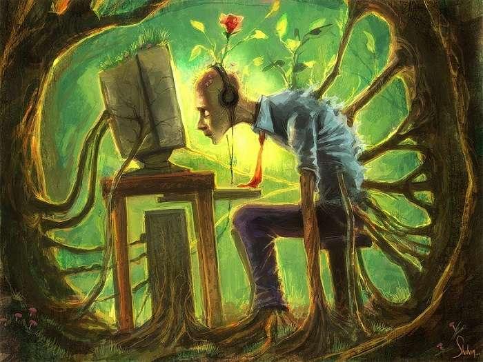 Как избежать цифрового слабоумия?