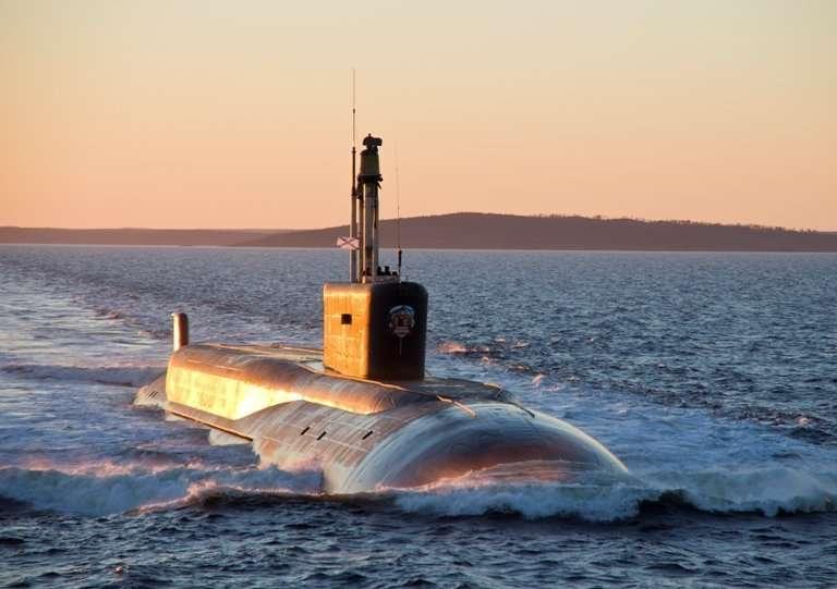 Ядерные силы России – единственное, что сдерживает дикий запад от начала войны
