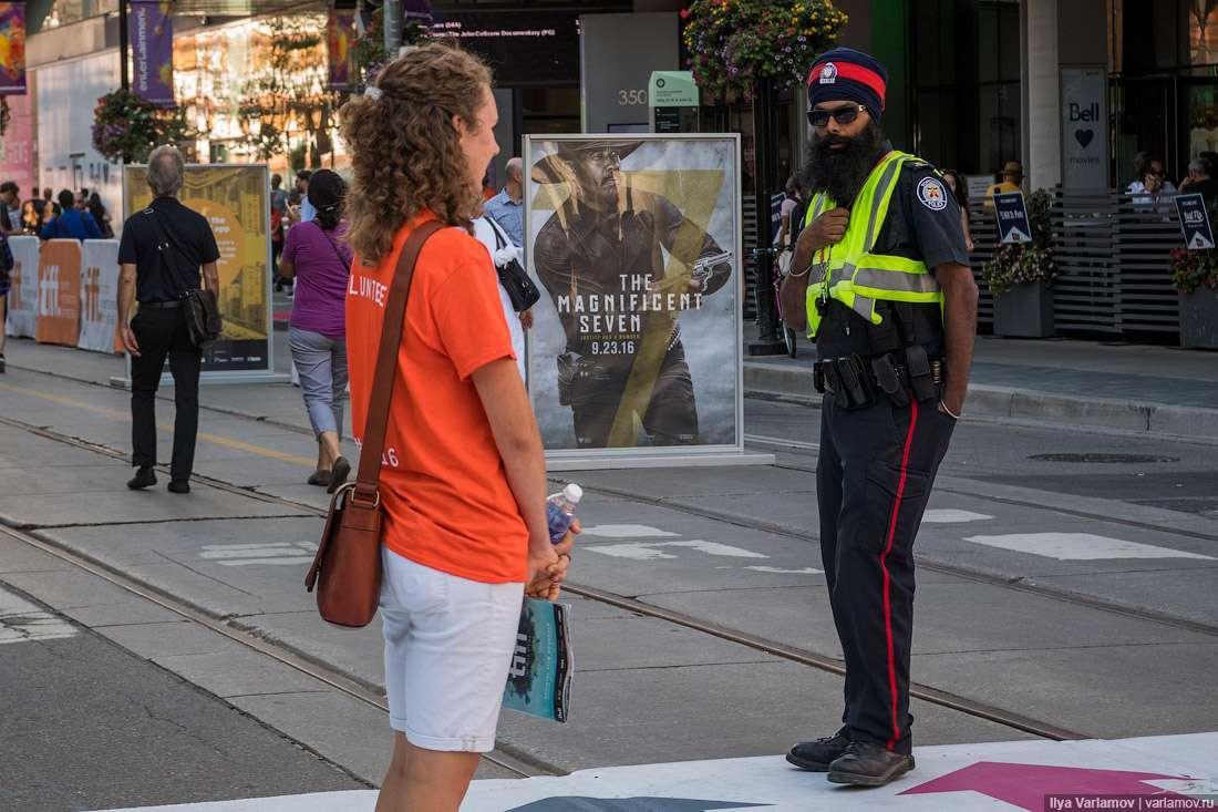 Канада – рай в рекламных картинках, а в реальности – рабство