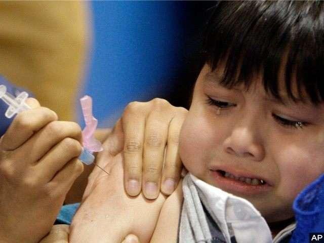 Прививки – всё, что нужно знать