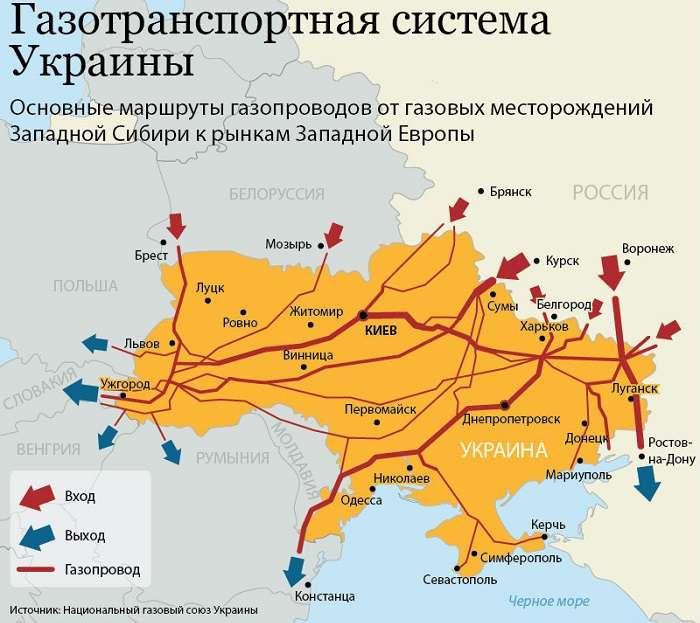 Крайний срок для Украины