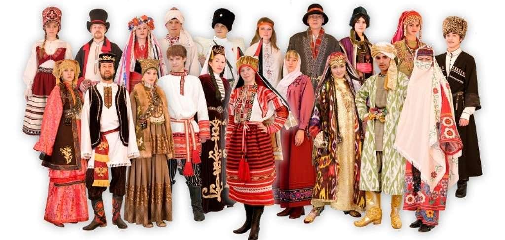 Социальные паразиты поработили Запад, и уничтожают непокорную Россию