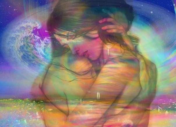 Сексуальная распущенность: Что делать?