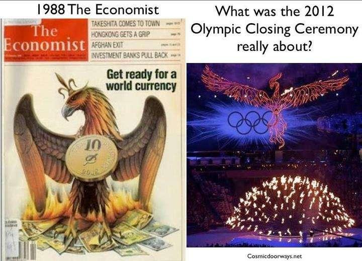 Ротщильды пророчат новую валюту