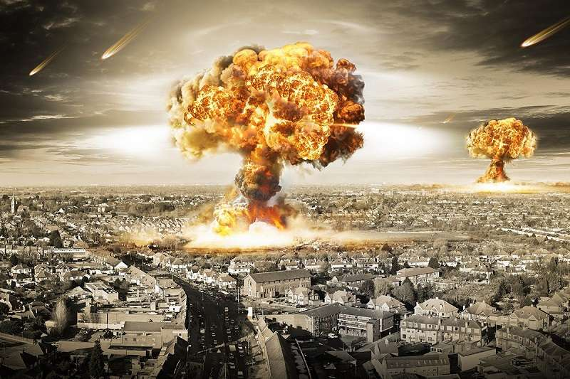 Разрыв договора РСМД. Кто проиграет?