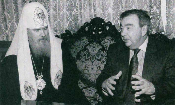 Мировое еврейское иго заканчивается