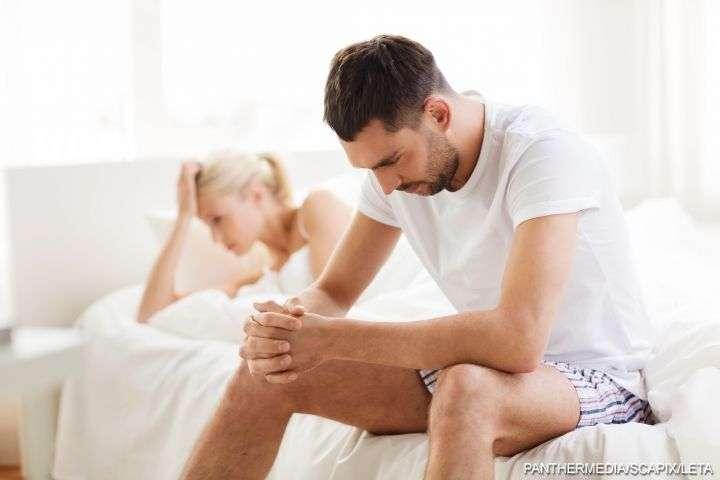 Анальный секс ведёт к бесплодию