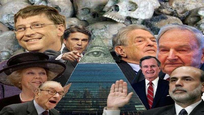 Мировой финансовый коллапс 2018