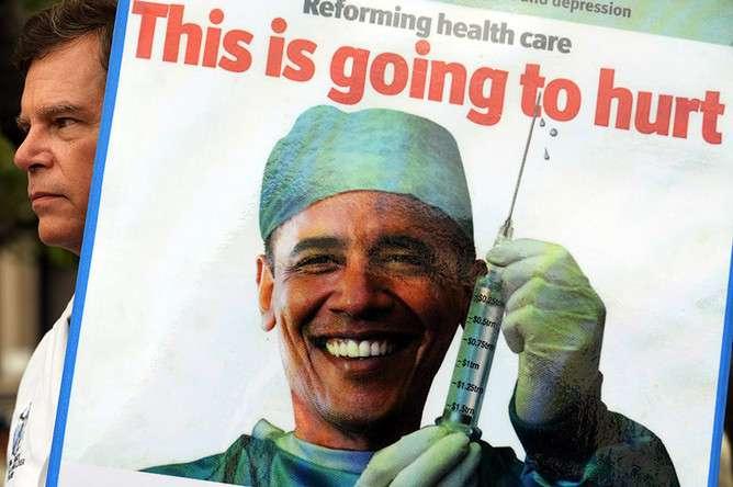 Платная медицина как инструмент геноцида