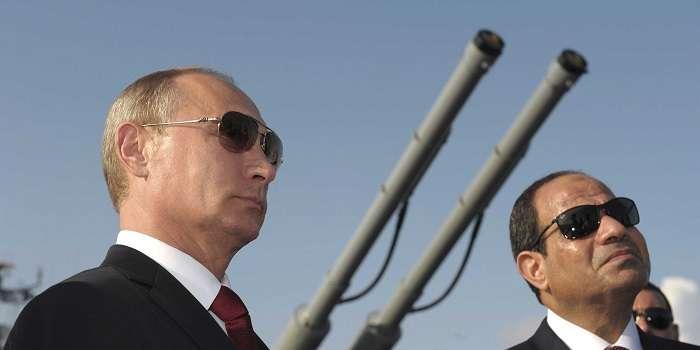 Россия преподала урок США и Израилю