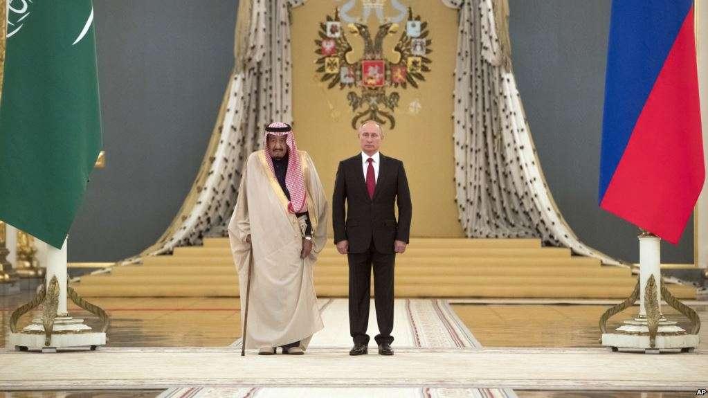 Как Запад пытался изолировать Россию и что из этого вышло
