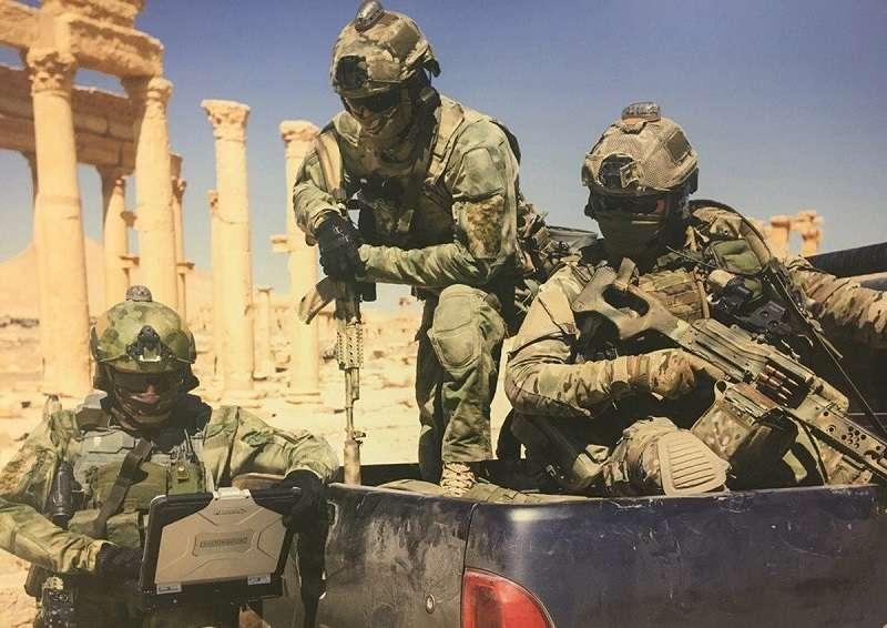 Победа над ИГИЛ. Это уже история