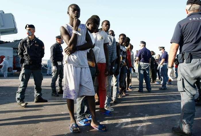 Китай, Индия и Африка формируют завтрашний мир, замещая своим населением толерантных белых аборигенов