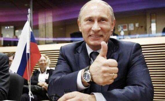 США ищут спасение в новой войне. Почему спокоен Владимир Путин?