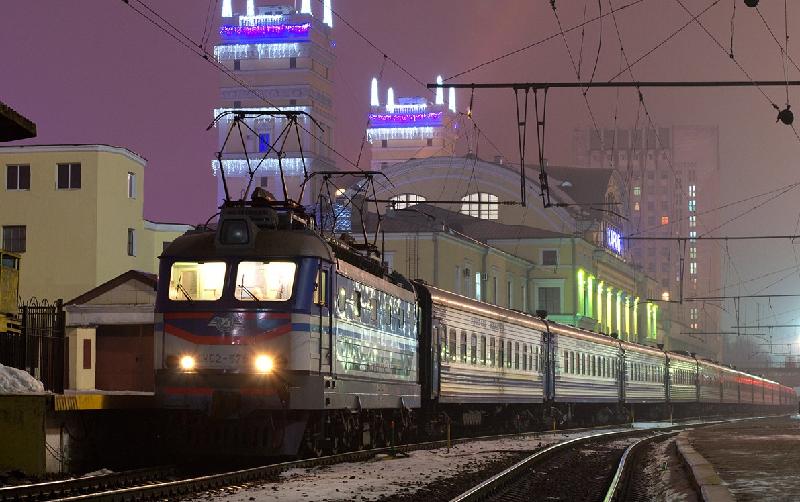 Заметки украинцев о России