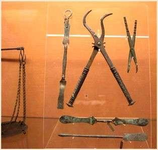 Античные Помпеи – очередная фальсификация «историков»