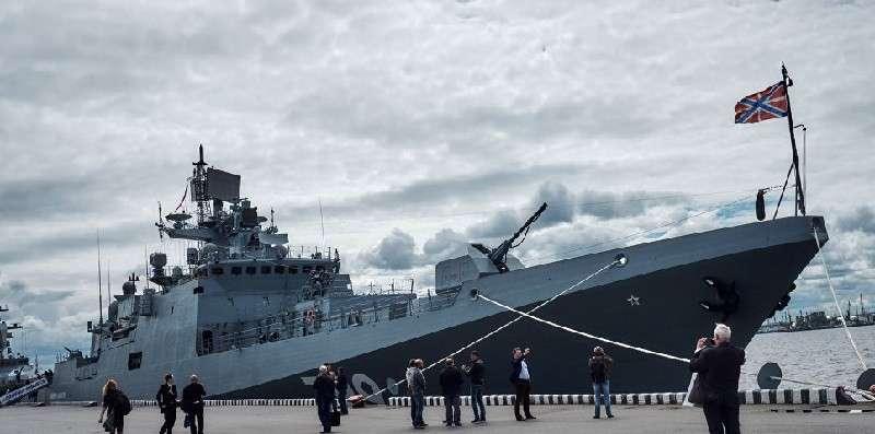ВМФ России получил «Супербуревестник»