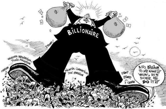 Как глобализация разрушает экономику всей планеты. Феномен БРИКС