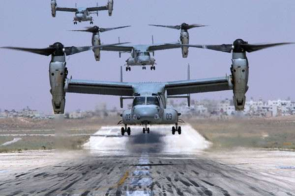 Авианосцы США: состояние и перспективы использования в масштабной войне