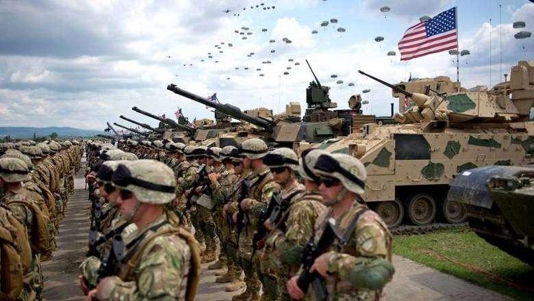Война в 2018 году: Донбасс, КНДР, Сирия, Россия, Афганистан или Венесуэла – где ожидать удар сионистов?