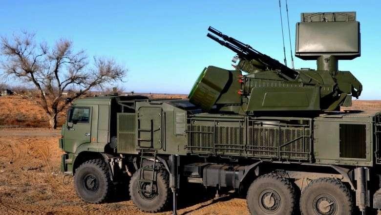 РЭБ России пугают генералов США