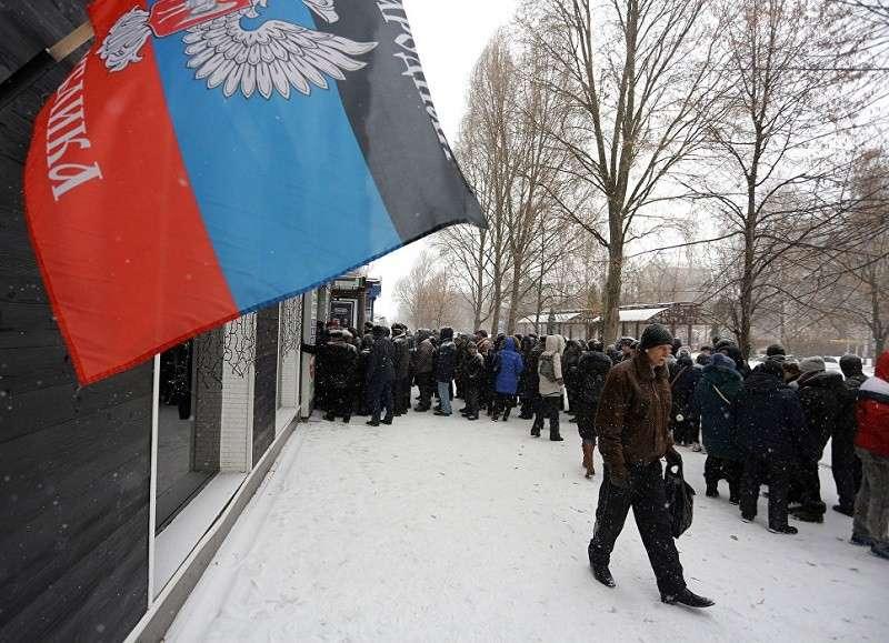 Закон о дооккупации Донбасса фикция