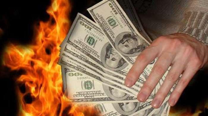 Давос – бал во время финансовой чумы