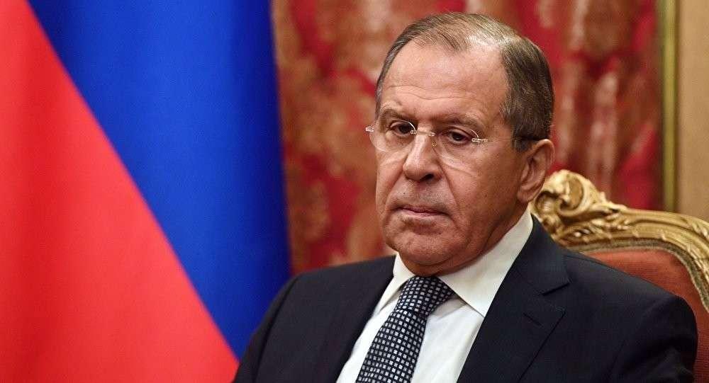 Сергей Лавров рассказал о новых санкциях, миротворцах в Донбассе и «красных линиях» Москвы